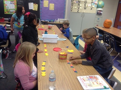 '15-11-18 3rd Grade Patterns' from the web at 'http://wjccschools.org/nes/wp-content/uploads/sites/16/2015/11/15-11-18-3rd-Grade-Patterns-502x375.jpg'