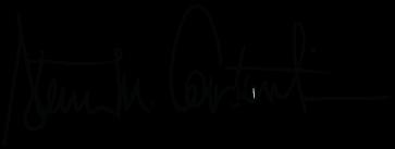 constantino-signature