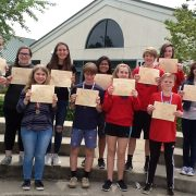 National French Contest Students and Rewards 2