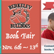 Announcement: Book Fair November 6-13 Diary of a Wimpy Kid will be on sale for $8.99
