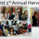 Photo: Pictures from the Harvest Festival