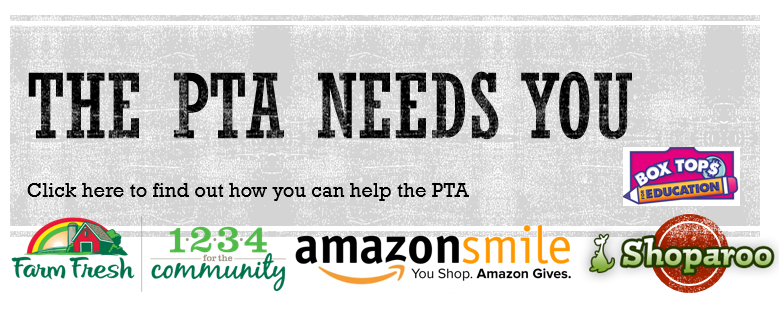 The PTA Needs You