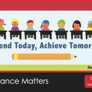 Attendance Matters - Click here for more information
