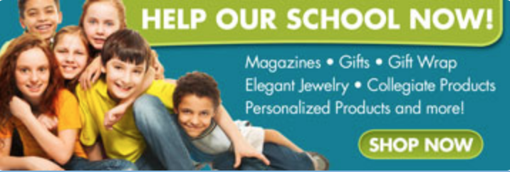 Help our school Now! Magazines, Gifts and more. Shop Now
