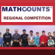 MathCounts Regional Competition 5th Place Winners