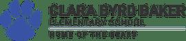 Clara Byrd Baker Logo