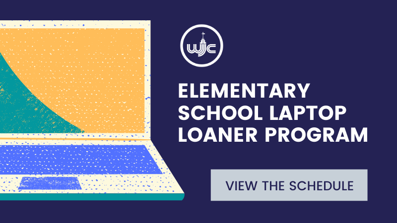 ELEMENTARY SCHOOL LAPTOP LOANER PROGRAM