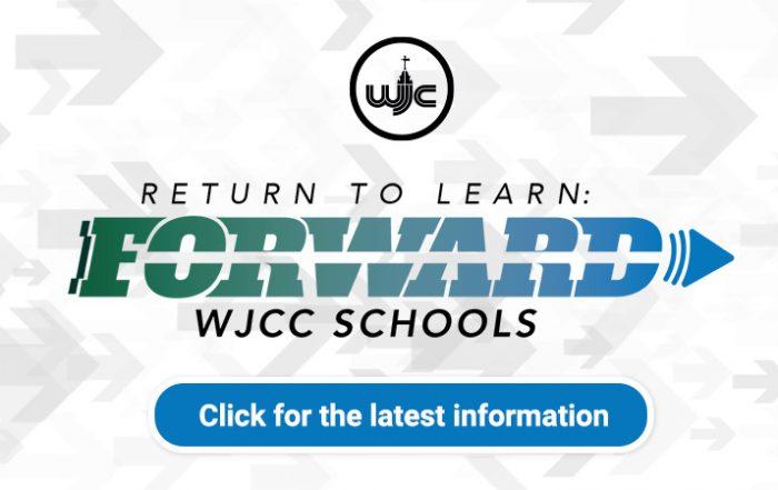 Return to Learn: Forward WJCC Schools