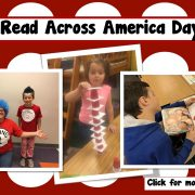 Click Here to Read about DJ's Read Across America Celebration.