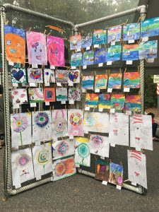 Occasion for the Arts Saturday and Sunday 10-5.