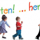 Kindergarten Registration May 3rd