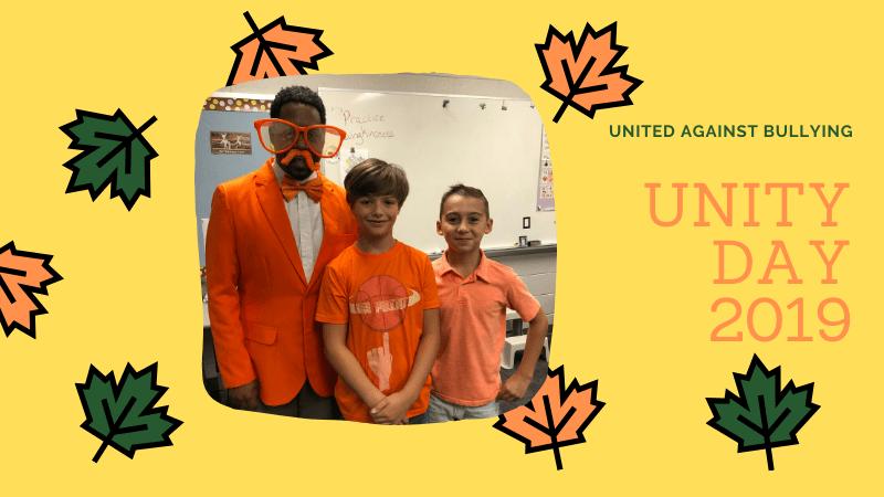 Unity Day 2019