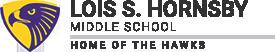 Lois S. Hornsby Logo