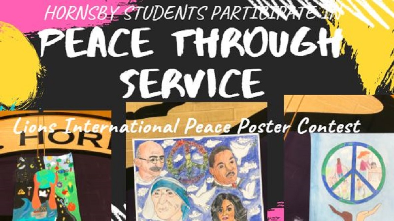 Peace Poster Contest