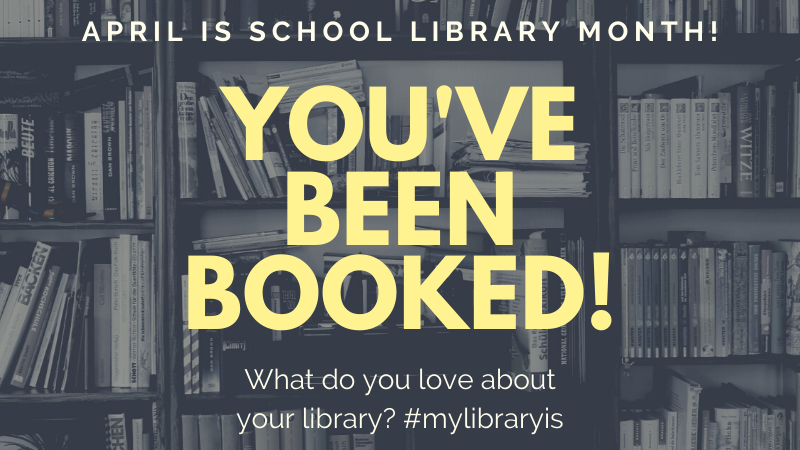 Library month