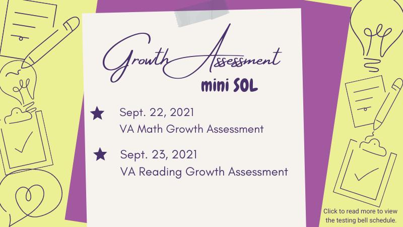 Growth Assessmnet
