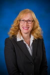 Jessica Ellison, Ph. D.