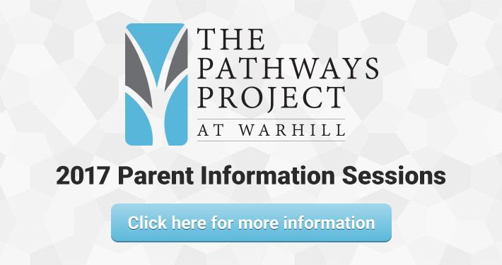 2017 Warhill-High-School-Pathways-Project-2017-Parent-Information-Session