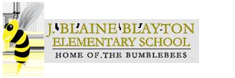 J. Blaine Blayton Elementary School