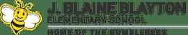 J. Blaine Blayton Logo