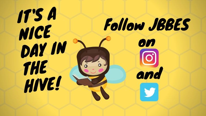 Follow JBB on Instagram and Twitter