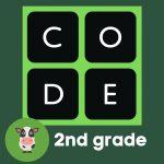 Code.org 2nd grade