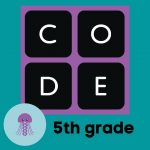 Code.org 5th grade