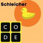 Code.org Schleicher
