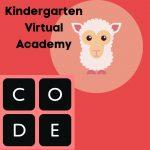 Kindergarten Virtual Academy Code