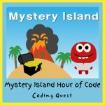 Mystery Island Coding Quest
