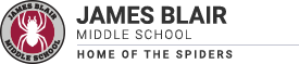James Blair Logo