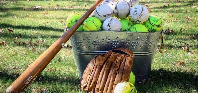 Softball and Baseball Season