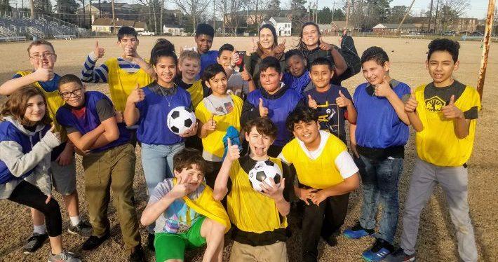 Soccer Club 2019