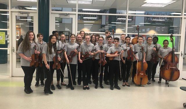 JBMS Orchestra