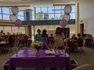 Purple Up Celebration