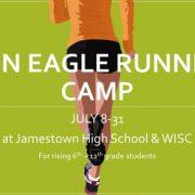 Iron Eagle Running Camp