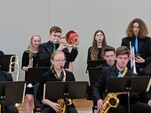 WJCC Jazz Band