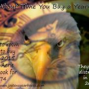 eagle ad