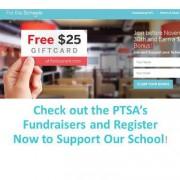 PTSA Fundraiser