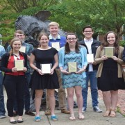 Goys and girls state