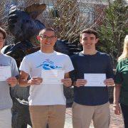 Merit finalists