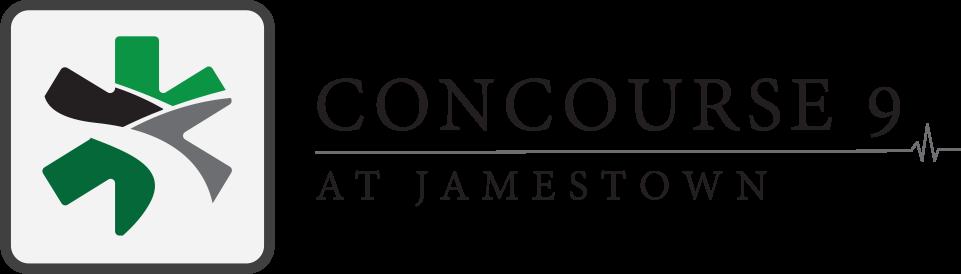 Concourse 9 logo