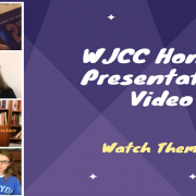 2017 Honors Candidates Presentation Video Available Online