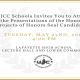 WJCC Invites you to attend the Honors Presentations of Honors Seal Candidates. Tuesday May 22nd, 2018 4:00 pm Lafayette High School Lecture Hall and Lower Commons
