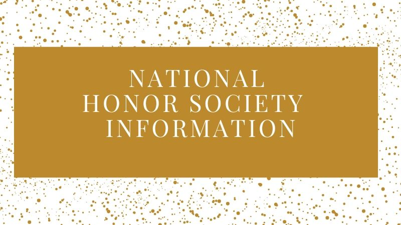 National Society Information