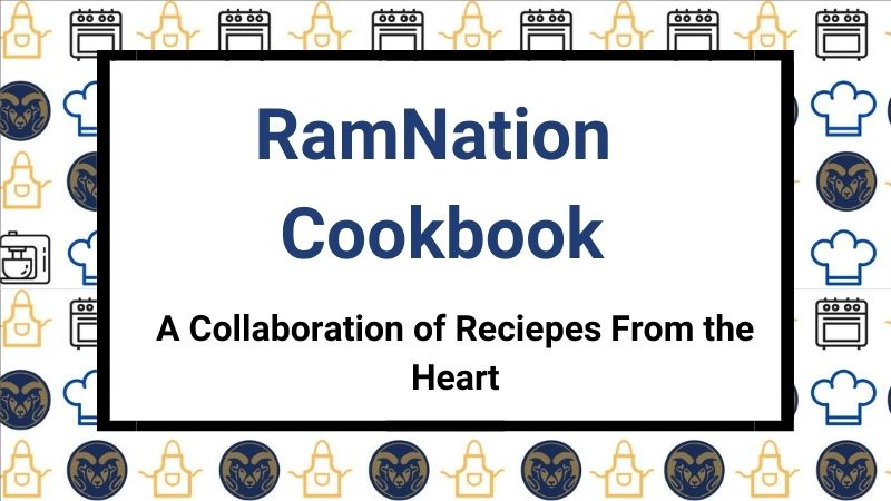 RamNation Cookbook: A Collaboration of Reciepes From the Heart