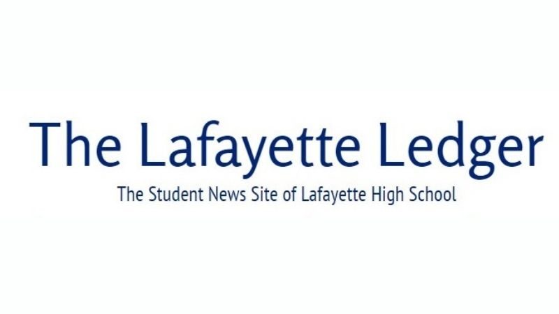 The Lafayette Ledger: The Student News Site of Lafayette High School