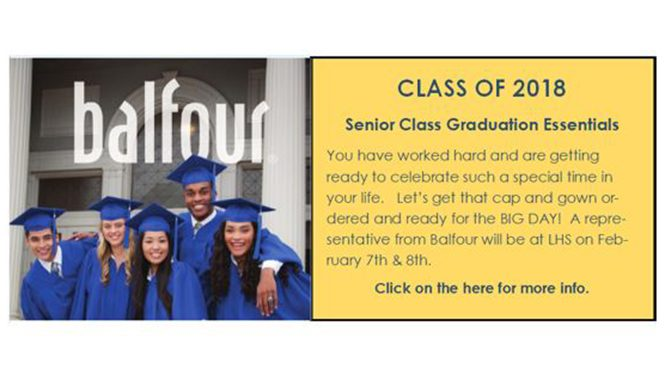Click here for Graduation Ordering Information