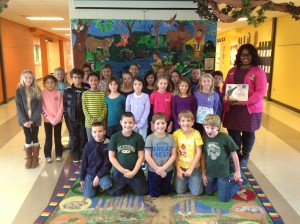 Black History Month Guest Readers