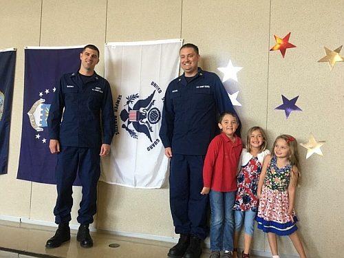Military Kids Week